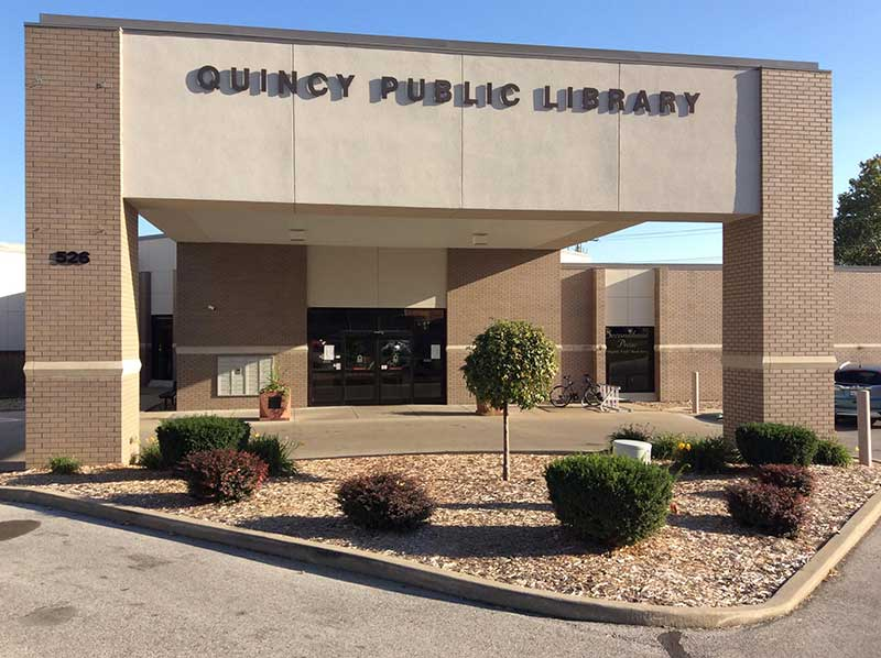 Quincy Public Library